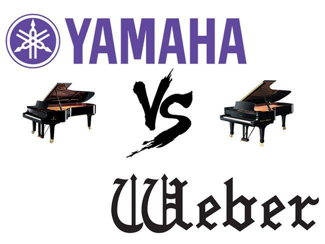 Yamaha Piano Authorized Dealers