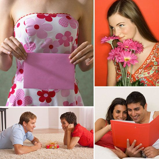 thrifty ways to celebrate Valentines with your hubby