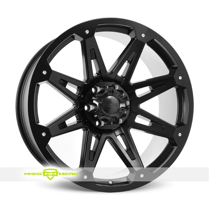Dcenti DW901 Black Wheels For Sale & Dcenti DW901 Rims And Tires