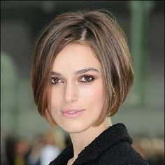 hair cut for after the wedding. loved it this way before! Hairstyles for Fine Limp Hair | Hair Styles for Thin Hair