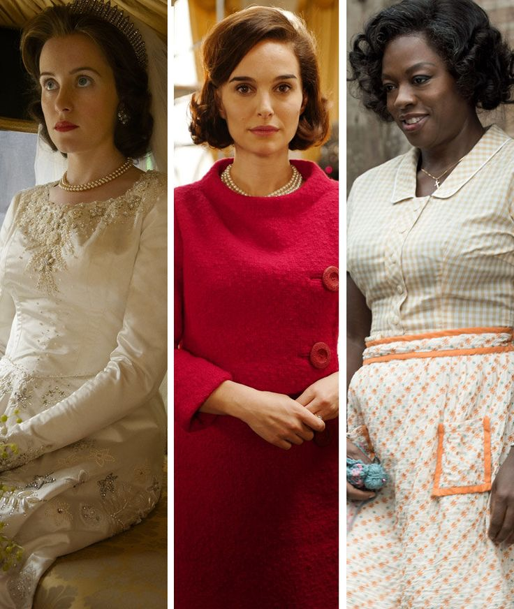 Golden Globes Predictions: TooFab's Picks for Who Will Win, Who Should Win
