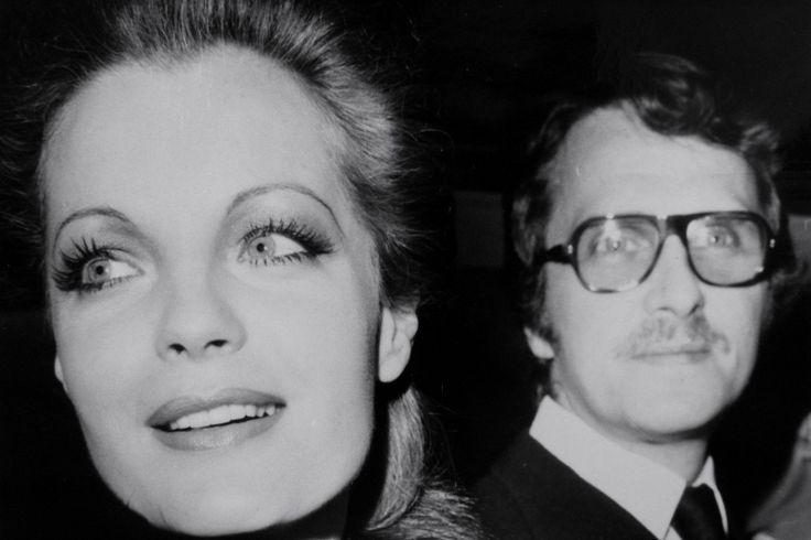 Romy & Harry Meyen 1971