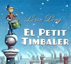 Loren Long. El Petit timbaler