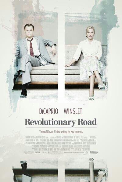 """""""Revolutionary Road"""""""