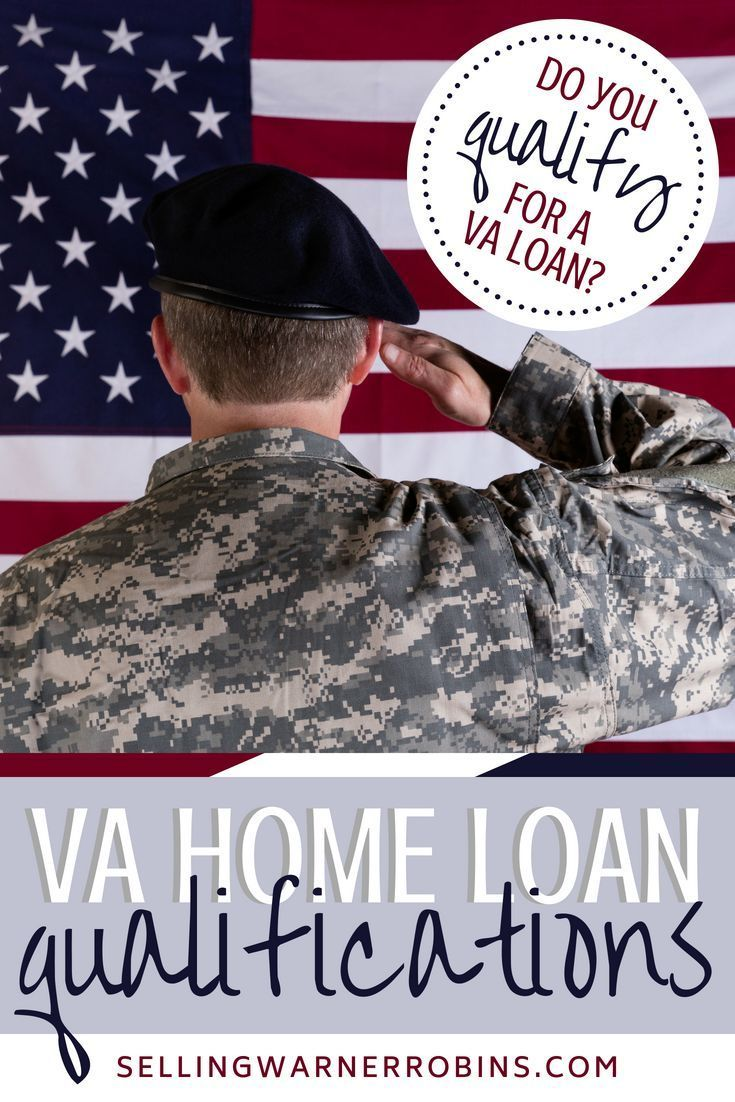 Qualifying For A Va Home Loan Realestate Military Veteran Militaryhomebuyer Va Mortgage Watch This Refinance Mortgage Mortgage Loans Va Mortgage Loans