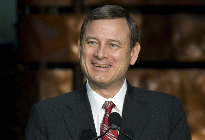 Was Chief Justice Roberts Blackmailed Into Supporting Obamacare? Maybe. | Alternative