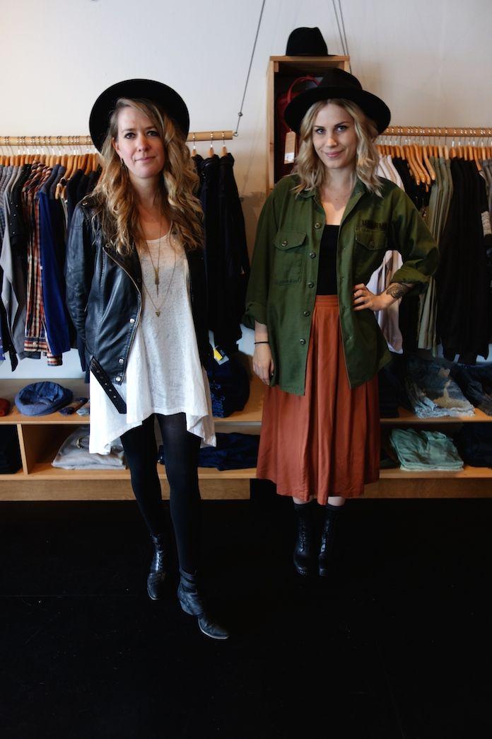 Portland's Pretty | A Portland Street Style Blog by Marissa Sullivan