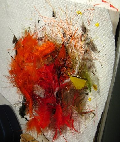 Everyday Fly Tying Tips
