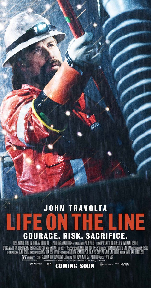 Life on the Line (2015) - IMDb