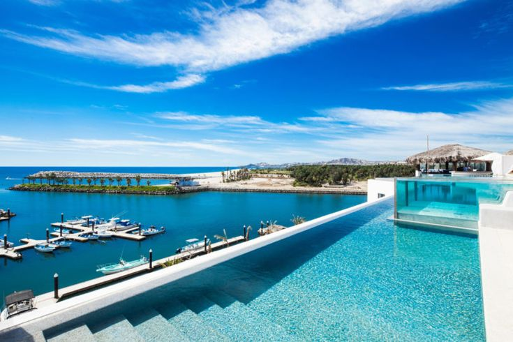 An Artistic Escape Awaits in San Jose del Cabo's Hotel El Ganzo - Design Milk