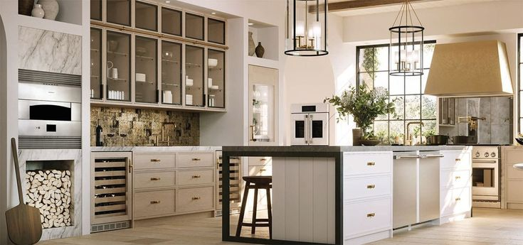 Check Out This List of Luxury Kitchen Appliance Brands ...