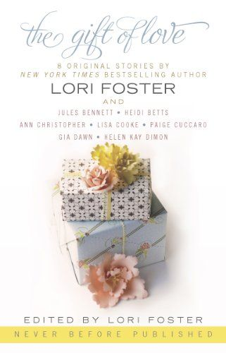 The Gift of Love (Berkley Sensation) - Kindle edition by Lori Foster, Heidi Betts, Ann Christopher, Lisa Cooke, HelenKay Dimon. Literature & Fiction Kindle eBooks @ Amazon.com.