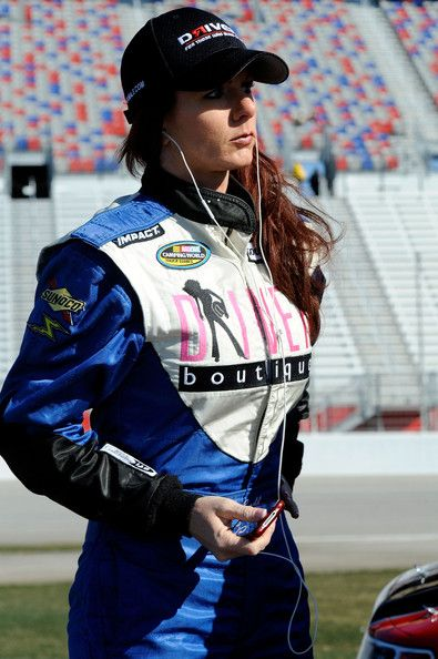 Jennifer Jo Cobb has definitely been living an extreme life. She started racing at the age of 18 and hasn't slowed down since. Since 2004, Cobb has been burning up the Nascar track, improving her times and speeds year after year.