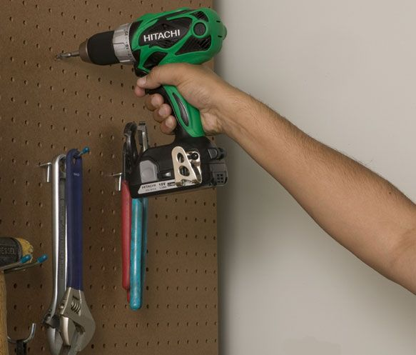 Full review of the Hitachi DS18DSAL drill/driver