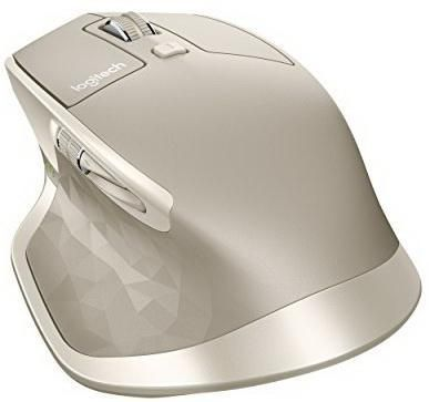 Мышь беспроводная Logitech MX Master Stone бежевый USB + Bluetooth  — 5570 руб. —  Бренд: Logitech, Тип: Мышь беспроводная, Подключение к компьютеру: USB + Bluetooth, Дополнительные возможности: зарядка аккумуляторов внутри устройства, Цвет: бежевый