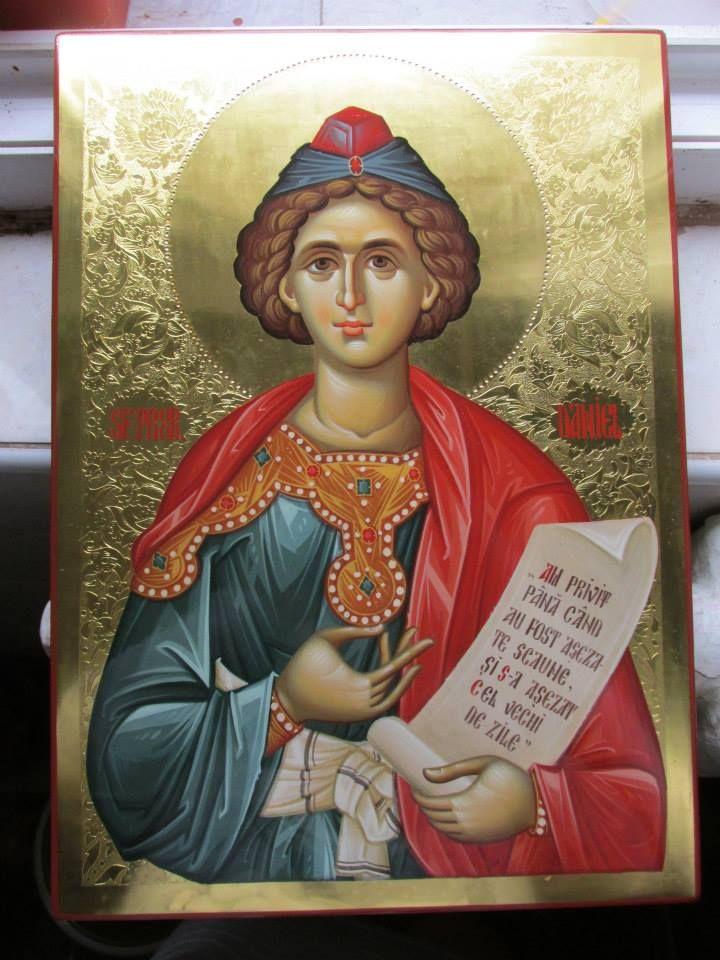 Nicolaev Miruna