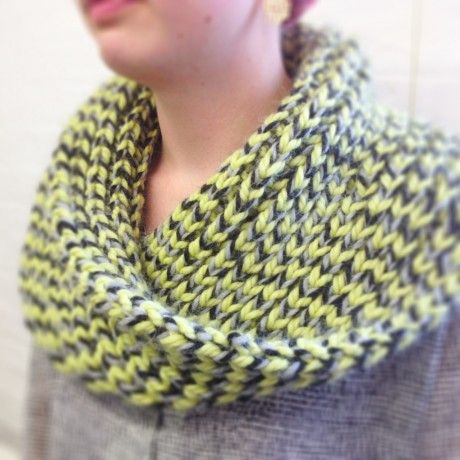 73 Best Knit Cowls Scarves More Images On Pinterest Cowl Head