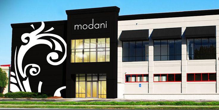 Modani Furniture Atlanta  3221 Peachtree Road Atlanta  GA 30305  404  841. 18 best Store Locations images on Pinterest   Toronto  Modern