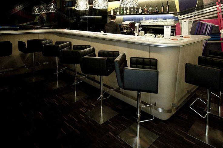 Our unique bar chairs