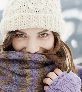 BRRrrrr-BABY it's COLD outside!!!   8 Common Winter Skin Care Myths Debunked - Daily Makeover www.SalinaSurgicalArts.com DAVID A. HENDRICK MD PA