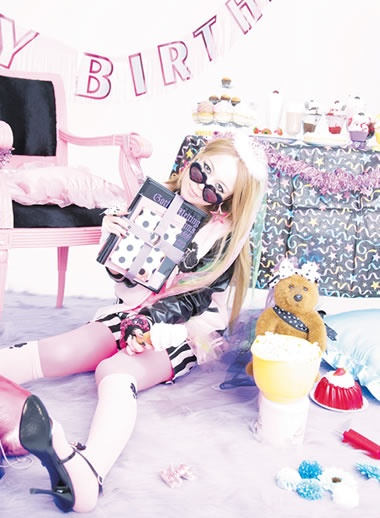 #Tommy heavenly6