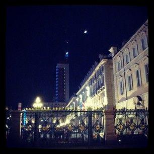 #PiazzaCastello - Torino