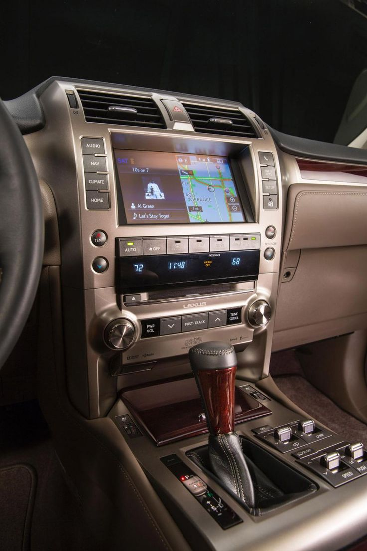 2014 Lexus GX 460 Revealed, Priced From $49,995