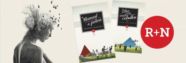 Desde Bogotá, ciudad reconocida por su intensa actividad literaria y una de las mejores ferias de libros de Latinoamérica, llegan a Buenos Aires los libros de Rey+Naranjo Editorial, un espacio lide…