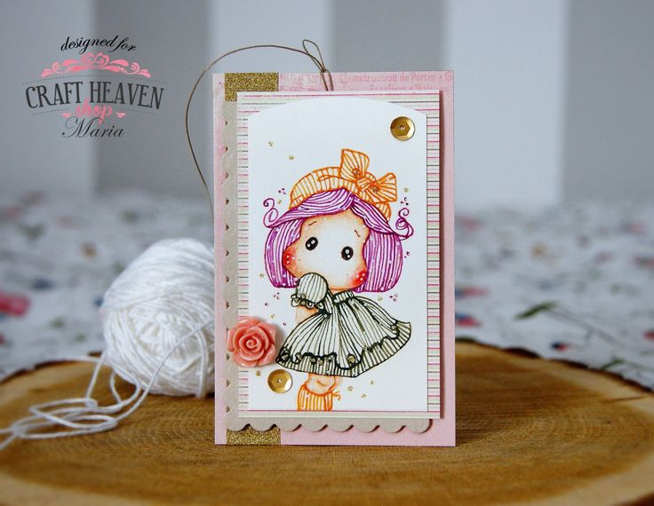 Lollyrot Scrapbooking: Spring tag