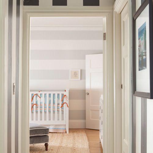 nursery paint ideas