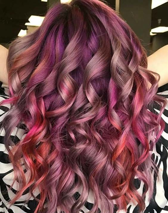 Best 25+ Hair color highlights ideas on Pinterest | Fall ... - photo #18