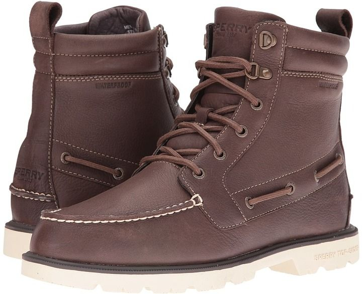 Sperry Top-Sider A/O Lug Waterproof Boot