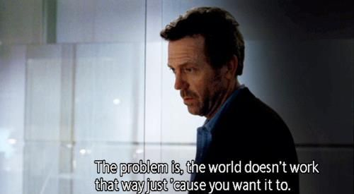 63 Best Images About House Md Quotes On Pinterest