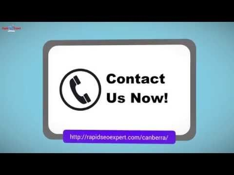 SEO Services Canberra ACT 2600