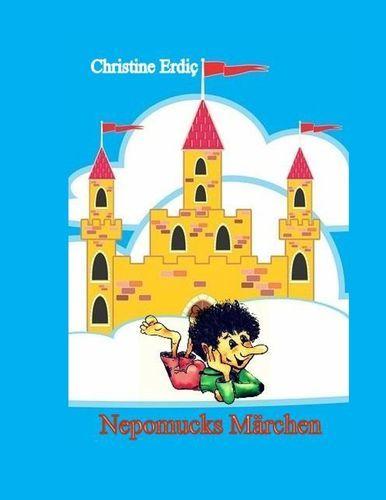 Nepomucks Märchen  Kobold Nepomuck entführt euch in die bunte Welt der Märchen. Und hier ist allerlei los! Das ganze Zauberland steht Kopf, denn der vergessliche Zauberer Ugoblix hat sein Zauberbuch verlegt, Ginny findet sich an ihrem siebten Geburtstag plötzlich im Elfenland wieder, Jenny versucht das Märchenland zu retten, das die Hexe Babula in einem See aus flüssiger Schokolade ertränken will. Zu jedem der 14 spannenden Märchen gibt es ein lustiges Ausmalbild