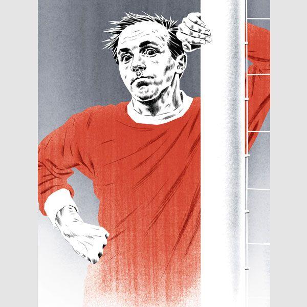 Man Utd destroyer Nobby Stiles in playful mood https://www.etsy.com/uk/listing/199125102/nobby-stiles-manchester-utd-portrait-art?ref=shop_home_active_14
