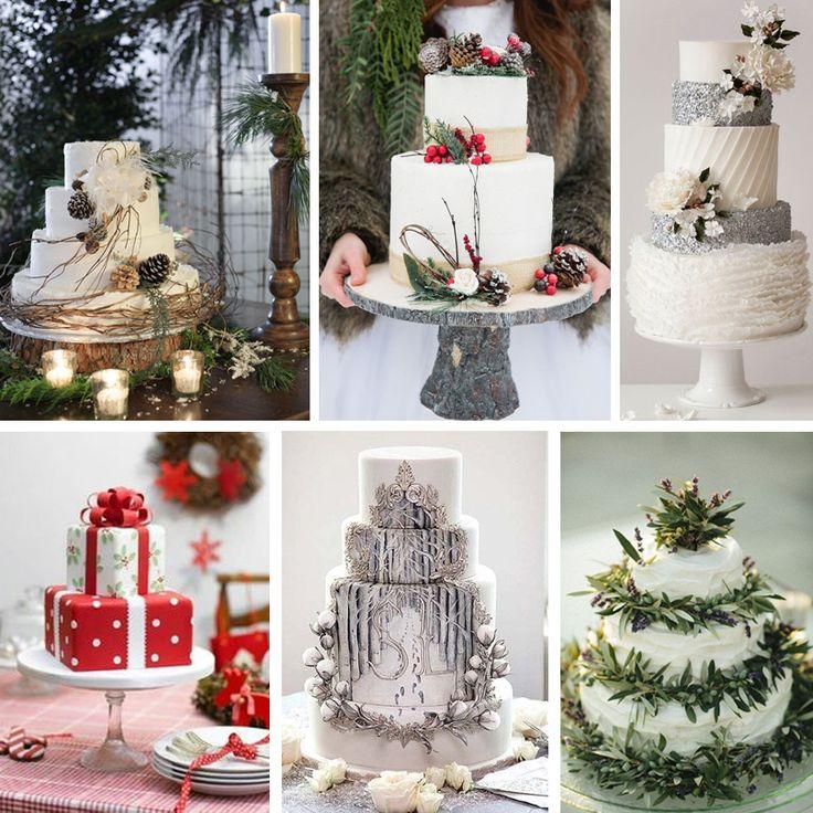 Yılbaşında evlenecek çiftlerimiz için birbirinden renkli düğün pastası önerileri #OlegCassiniBlog'da! www.olegcassini.com.tr/blog