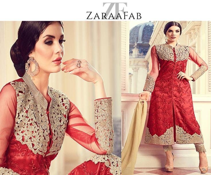 Zaraafab brings diwali salwar kameez collection with various attractive designs. Celebrate diwali this year with your friends, family and your loved ones with new designer shalwar suits. Select from exclusive collection of latest designer salwar kameez and suits at best prices. #salwarkameezcollection #diwalispecial #salwarsuitsonline #onlineshopping #festivewear #indianclothes