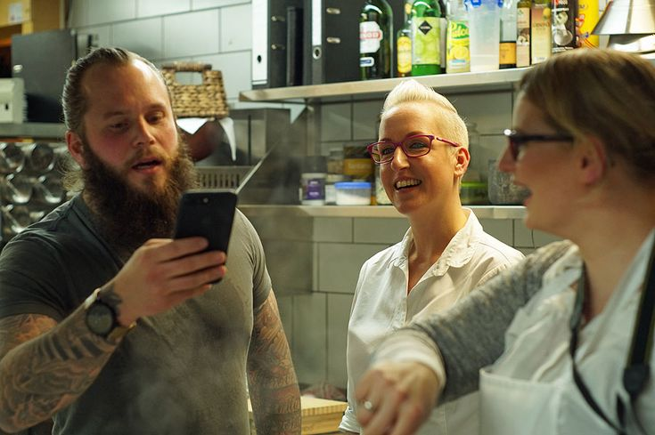 USA meets Australien and Ruhrpott: Kochkurs im Restaurant Nixon