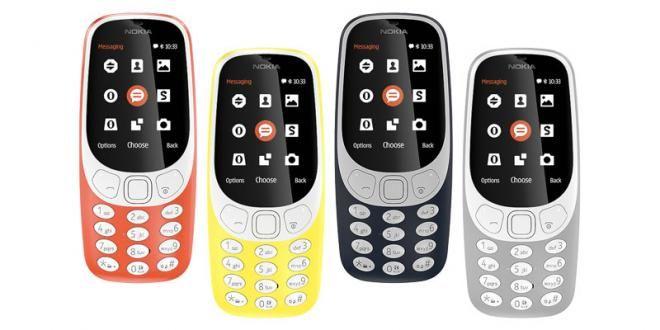 Covesia.com - Meskipun ada yang berpendapat desain baru dan penambahan dari HMD membuat Nokia 3310 versi terkini ponsel yang berbeda dengan versi dulu, feature...