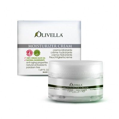 I just entered to win an #Olivella Facial Kit, courtesy of Olivella@. Olivella Moisturizing Cream has a lighter texture than the other Face products and everyone can use it as it is ideal for all ages and all skin types.
