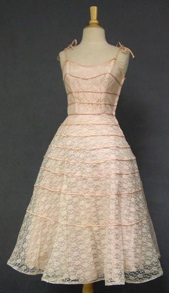 Limetten cocktail dress