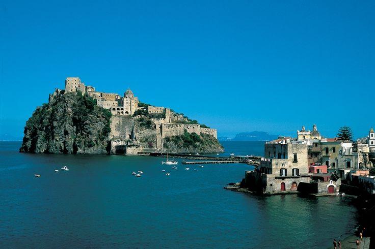 Ischia Ponte - Borgo Storico