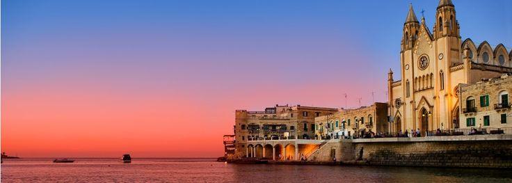 Ferragosto a Malta: volo + 7 notti in ottimo hotel & Spa 4* da 232€ o in mezza pensione da 318€! http://www.piratinviaggio.it/pacchetti-volo-hotel/ferragosto-a-malta-7-notti-in-ottimo-hotel-spa-4-o-in-mezza-pensione_6231