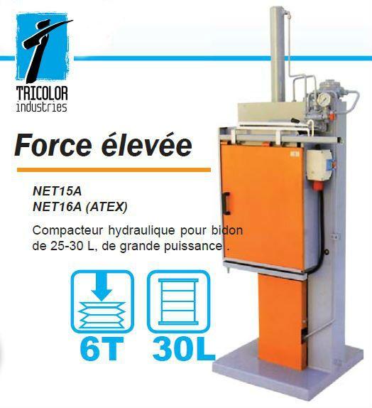 compacteur-bidon-hydraulique-NET15A-16A