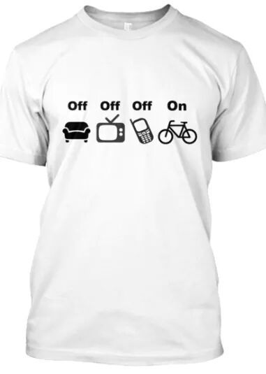 Better than any other cycle shirts I have