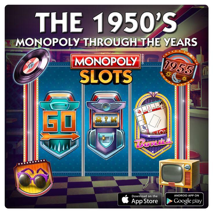Monopoly Video Slot