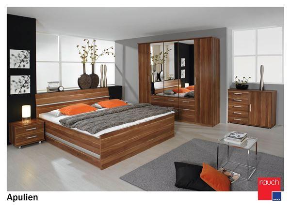 Dormitorul Apulien by Rauch moebel - Klasse1 Mobila Germania Timisoara - mobila dormitor online timisoara