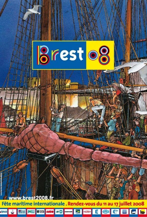 Brest 08'