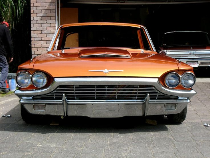 1966 Ford Thunderbird Pictures See 120 Pics For Browse Interior And Exterior Photos